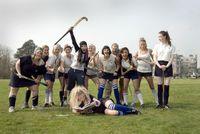 Girls of St. Trinian's - St. Trinian's (c) 2009 NeoClassics Films Ltd.