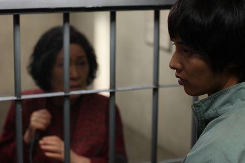 Mother-kim-hye-ja-won-bin