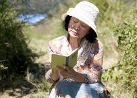 Poetry-yun-jung-hee