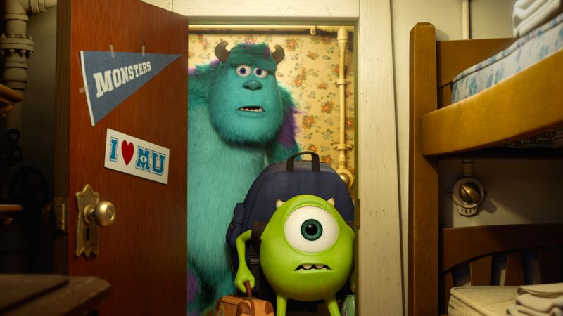 Monsters-university-movie-review-james-p- sullivan-mike-wazowski-sulley
