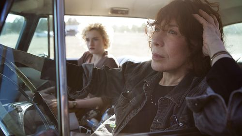Grandma-movie-review-lily-tomlin-julia-garner