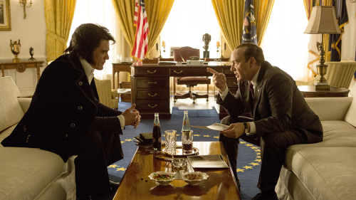 Elvis-nixon-movie-review-michael-shannon-kevin-spacey