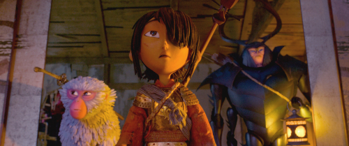 Kubo-and-the-two-strings-movie-review-art -parkinson-charlize-theron-matthew-mcconaughey