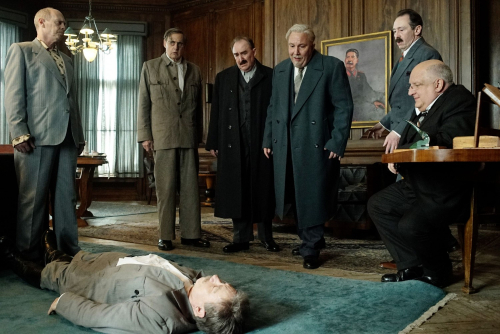 The-death-of-stalin-movie-review-jeffrey-tambor-paul-whitehouse-simon-russell-beale-steve-buscemi