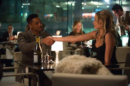 Focus-movie-review-will-smith-margot-robbie