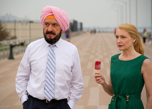 Learning-to-drive-movie-review-ben-kingsley-patricia-clarkson