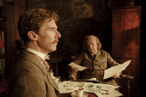 The-electrical-life-of-louis-wain-movie-review-benedict-cumberbatch-toby-jones