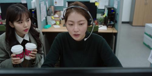 Aloners-movie-review-gong-seung-yeon-jung-da-eun